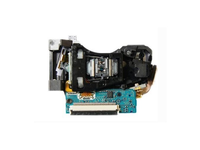 PS3 Slim KES 470 AAA Laser (nová verze 160 GB)
