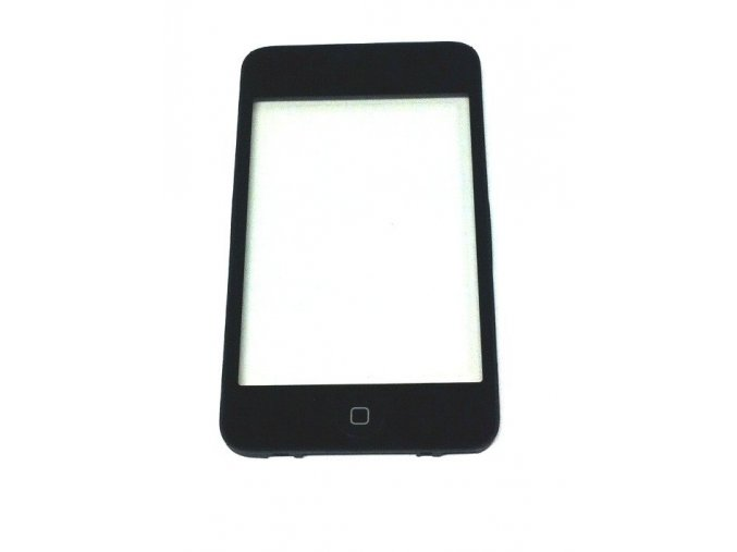 iPod Touch 2G Touchscreen + rám + Home Button komplet