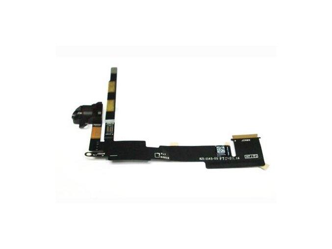 iPad 2 WIFI audio jack s flex kabelem