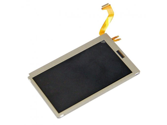 3ds lcd top