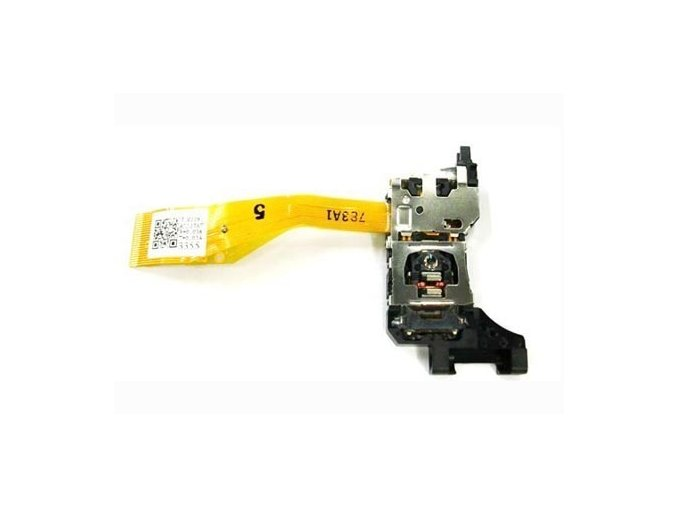Wii Laser RAF 3355 pro mechaniku D4
