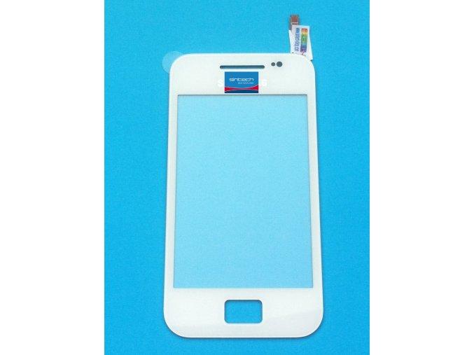 Samsung Galaxy Ace S5830 bílý - Touchscreen