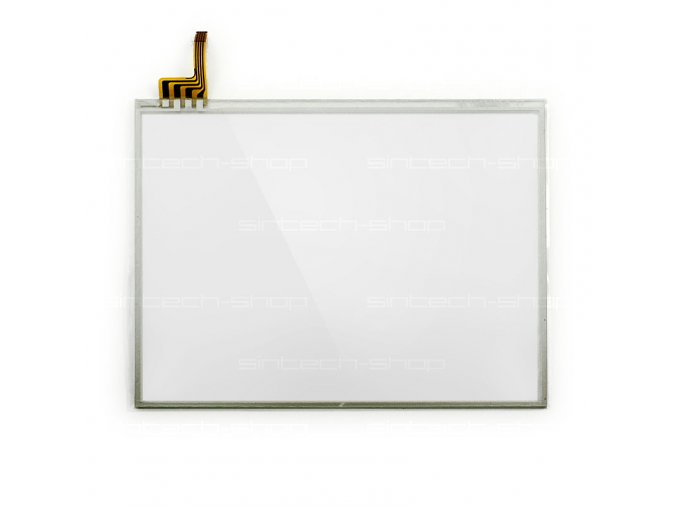 8548 3DS XL touchscreen
