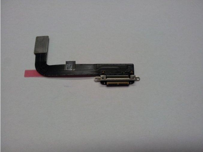 iPad 3 systémový konektor s flex kabelem