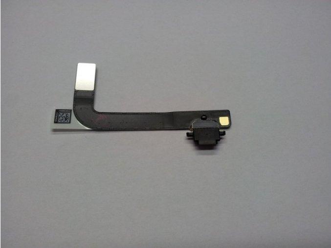 iPad 4 systémový konektor s flex kabelem