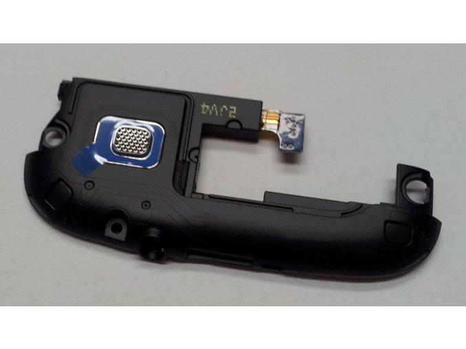 SAMSUNG GALAXY S3 I9300 anténa s flex a reproduktorem (černá)