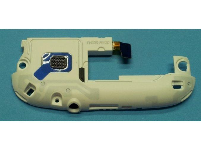 SAMSUNG GALAXY S3 I9300 anténa s flex a reproduktorem (bílá)