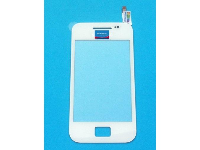 Samsung Galaxy Ace S5830i, bílý - náhradní Touchscreen