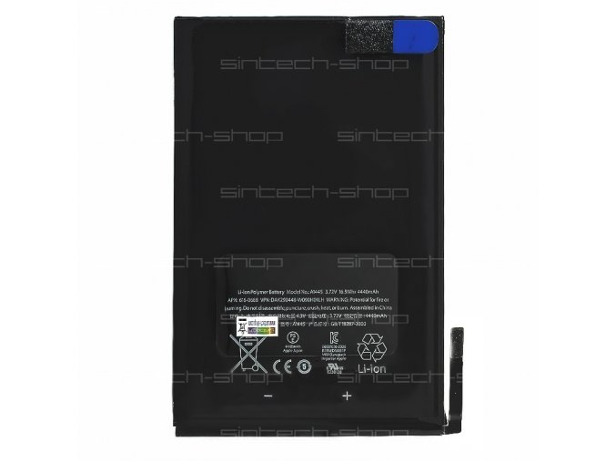 iPad Mini náhradní baterie