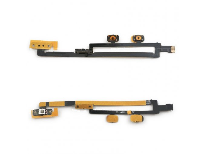 iPad Air/iPad mini Volume/Power on/off flex - kabel hlasitosti a napájení