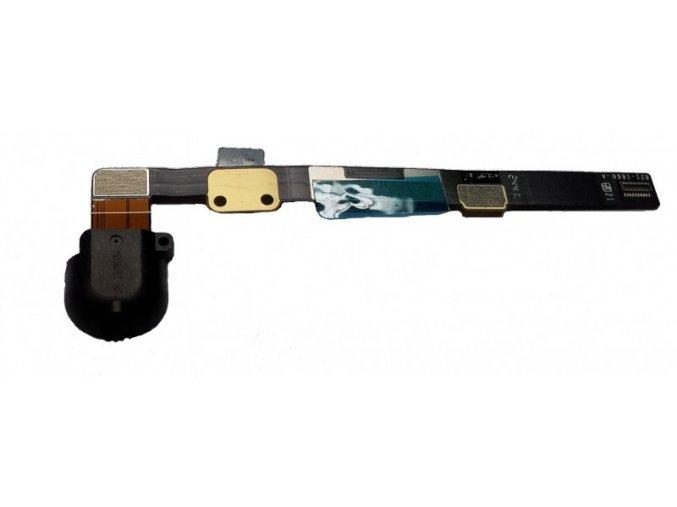 iPad Mini černý - sluchátkový jack s flex kabelem