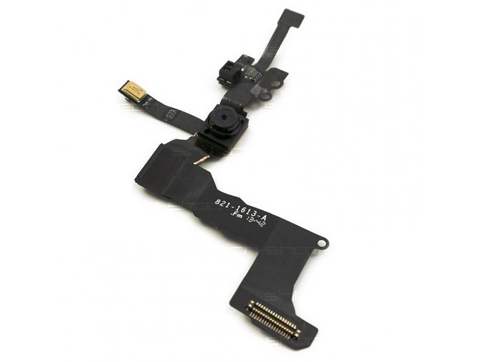 iPhone 5S/SE/5C světelný senzor s flex kabelem a přední kamerou