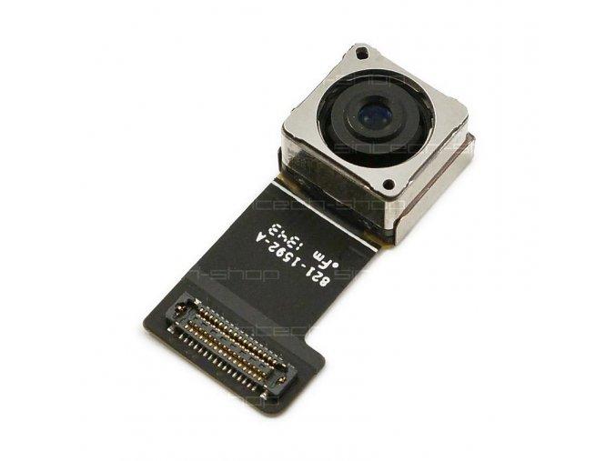 iPhone 5S zadní kamera