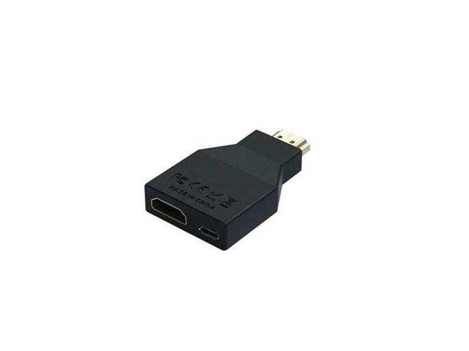 HDMI ochrana