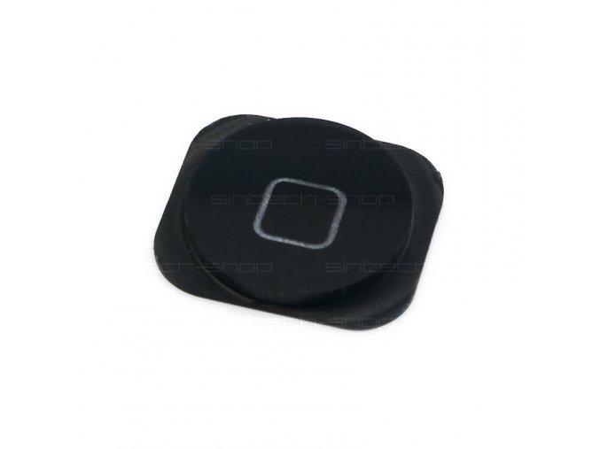 iPhone 5C Home button, černý