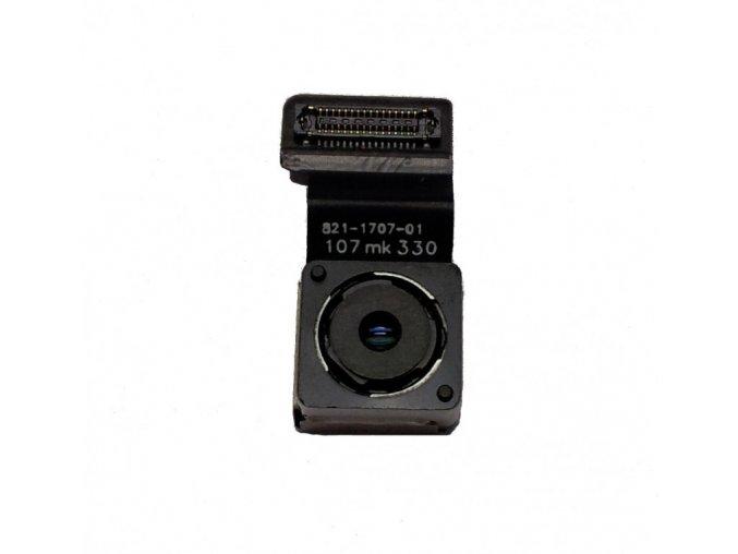 iPhone 5C hlavní kamera (zadní)