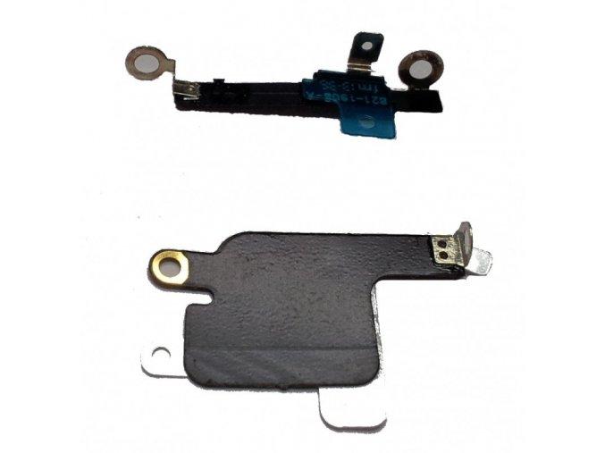 iPhone 5S bluetooth kabel s upevňovací konzolí