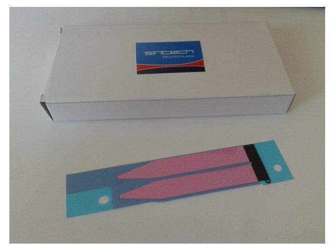 iPhone 5S / 5C/ SE lepící pásky baterie