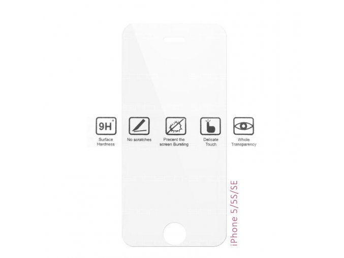 9082 iphone 5 tempered glass