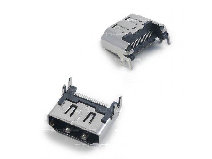 Playstation 4 HDMI Port