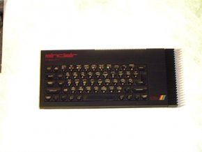 Sinclair ZX Spectrum 128