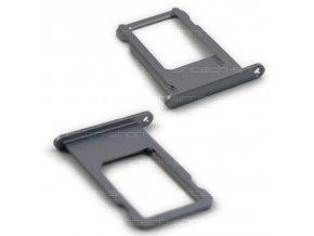 iPhone 6S držák nano SIM karty, šedý