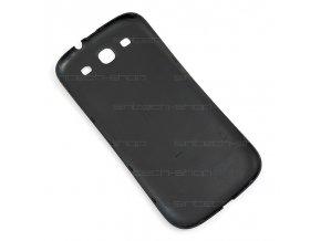 Samsung Galaxy S3 i9300 kryt baterie černý Sapphire Black LTE