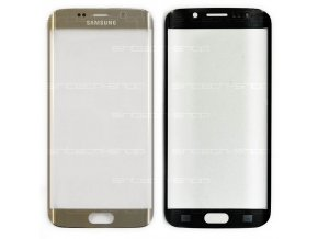 9456 S6Edge front glass 1