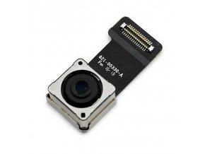 iPhone SE hlavní kamera (zadní)
