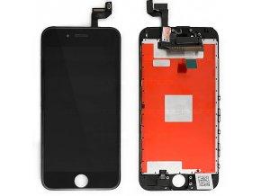 "iPhone 6S (4,7"") LCD displej s rámem a dotykem, černý"