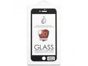 """5D Tvrzené Sklo 9H pro iPhone 7 (4,7"""")"""