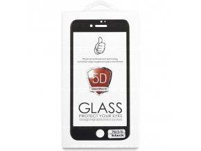 "5D Tvrzené Sklo 9H pro iPhone 7Plus (5,5"")"