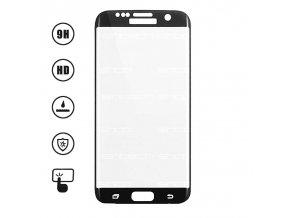 3D Ochranné Tvrzené Sklo 9H pro Samsung Galaxy S7 Edge