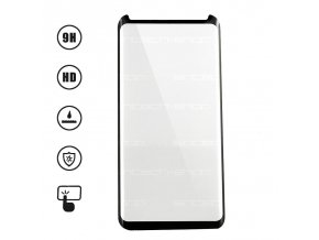 3D Ochranné Tvrzené Sklo 9H pro Samsung Galaxy S8