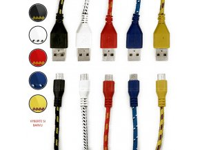 9899 micro usb color