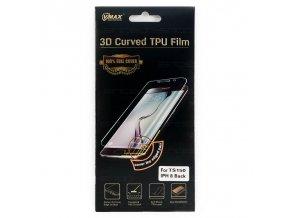 3862 vmax tpu film iphone8back