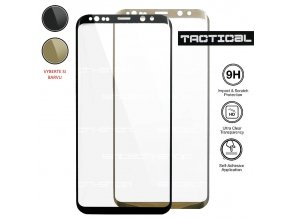 3D tactical tempered glass s8plus main