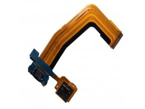 9961 USB Buchse mit flex fuer Samsung TAB S 10 5 S 1