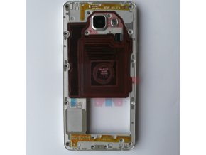 10042 Mittelrahmen Galaxy A510 silber