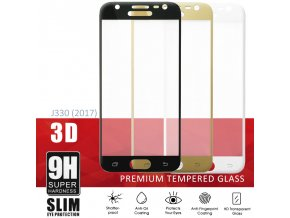 10024 main j3 2017 3D tempered glass