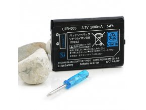 10139 3DS battery