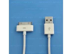 iPhone datový USB kabel 30pin, OEM