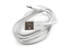 iPhone 5 lightning datový kabel 1M, OEM