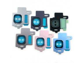Samsung Galaxy S8 G950 sklo kamery s rámečkem