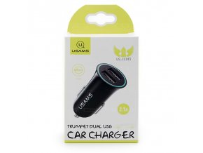 3578 USAMS CAR dual Charger 1