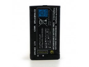 10162 3DS XL battery 1