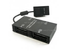 PS2 Multi tap 4-player adapter