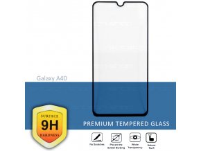 10475 Galaxy A40 tempered glass 1