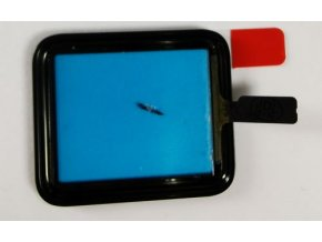 Apple Watch Series 3 A1859 GPS 42mm dotykové sklo s digitizerem Sintech® Premium, bez folie