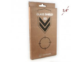 3643 tempered glass tactical 5D iphone 12mini 1